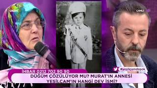 Murat Şar'ın annesi için çember daralıyor!