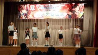 Publication Date: 2017-07-11 | Video Title: 2017石籬聖若望小學才藝表演