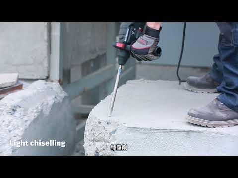 Bosch GBH 2-24 DRE / RE / DFR Professional