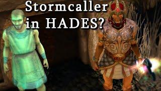 Titan Quest Atlantis  Deathless Stormcaller Runs In HADES!