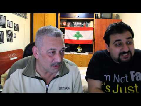 Computer | Lebanese Father and Son