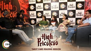 High Priestess | Tarot Card Reading by Amala Akkineni | Promo |  Streaming Now On ZEE5