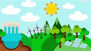 Природные ресурсы. Классификация природных ресурсов.