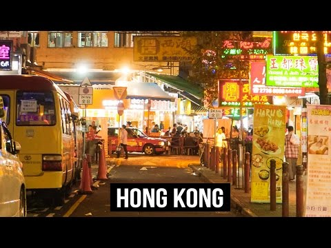 DA SOLA AD HONG KONG | Matcha Latte