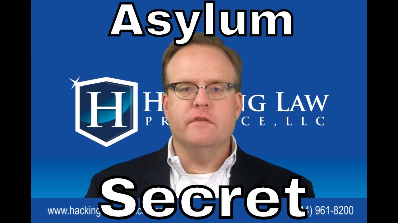 Watch How to Find an Asylum Attorney video