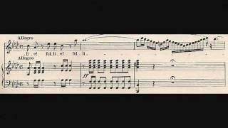 """Verdi - La Traviata: """"Follie, follie.. Sempre libera"""""""