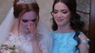 Свадьба Розы прекрасная невеста с Дагестана