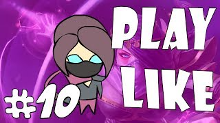 10 Play like Templar Assassin Dota 2 Animation