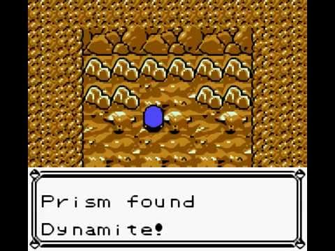 pokemon prism mound cave map