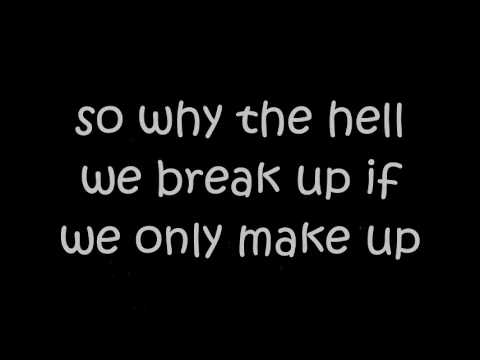 Break Up To Make Up lyrics - Jeremih