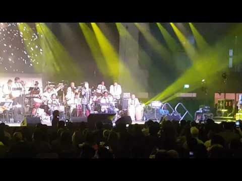 Sonu Nigham Live UK 2017  Deewana Hua Badal