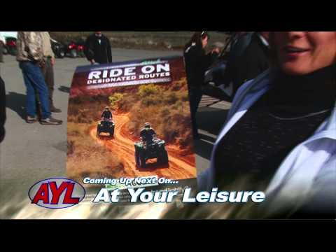 At Your Leisure - RIDE ON Utah