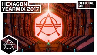 HEXAGON YearMix 2017