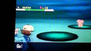 Pokemon black how to get Panpour,Pansage,and Pansear (pt. 1)