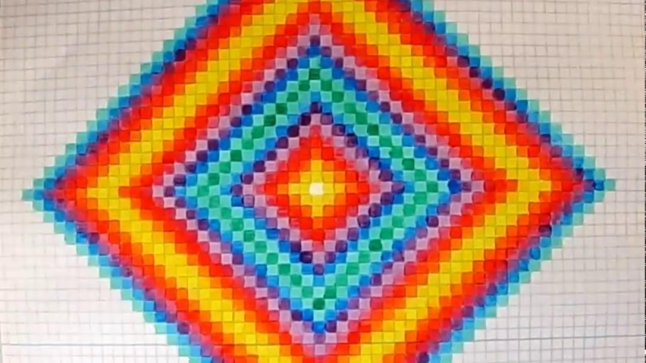 Pixel Art Stop Motion Youtube