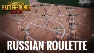 [PUBG MOBILE] Russian Roullete (Subtitle In Progress)
