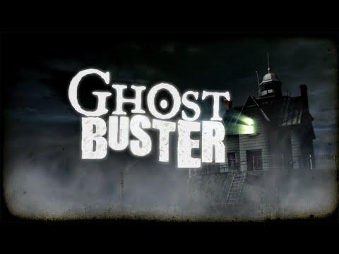 GhostBuster в GTA V | Описание проекта