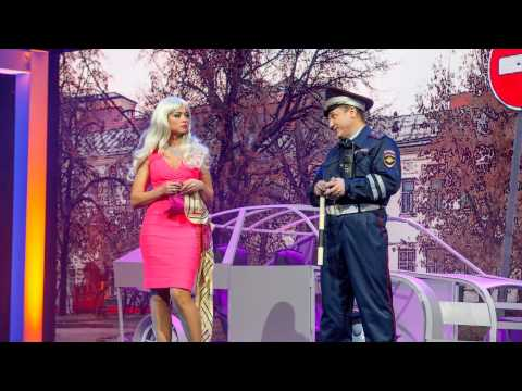 День полиции в ГЦКЗ