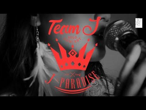 JKT48 'Team J Solo Concert' Teaser #4