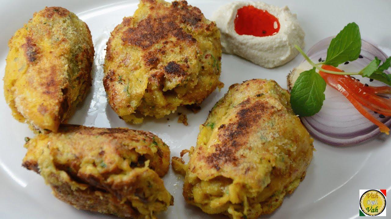 Chicken Egg Fry - Anda Pardha Murgi - By Vahchef @ vahrehvah.com