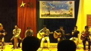 Hương lúa (Dao xiang)- Mạnh Kian Cover .flv