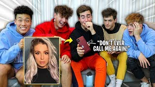 We Prank Called Other Youtubers..