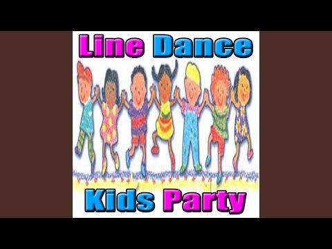 Cupid Shuffle Line Dance