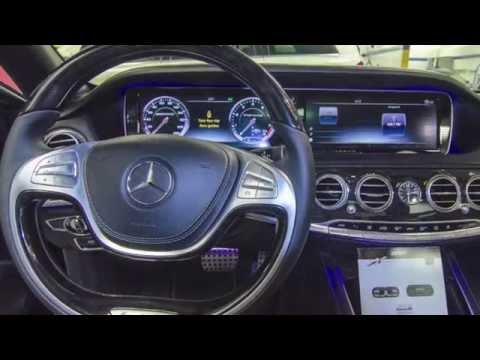 Model Hooker Mercedes
