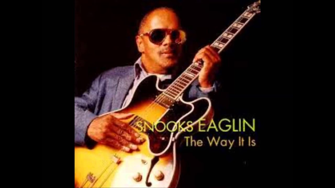Snooks Eaglin - The Complete Imperial Recordings
