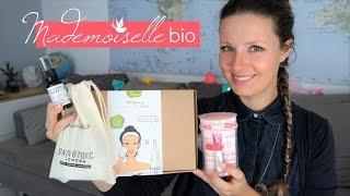 Nouveautés chez Mademoiselle Bio : Kit layering Tendances d'Emma, Skin & Tonic, Akane