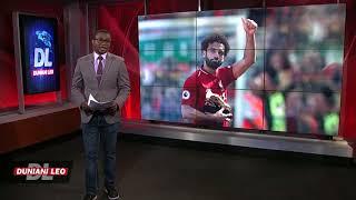 Mo Salah kuendelea kuchezea Liverpool