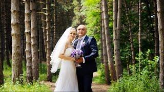 Владимир+Ульяна,Фото-Видео,  Красивая свадьба 2014,www.viomark.md