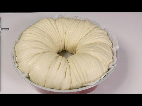 Ricetta Nutella Uccia3000.Brioche Sofficissima Alla Nutella Scioglievole Ricetta Facilissima Wool Roll Bread Easy Recipe Youtube