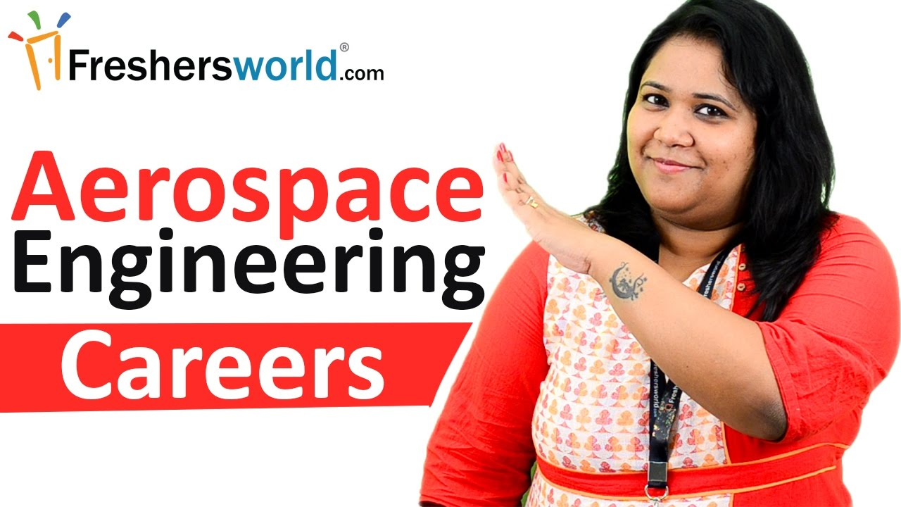 Aerospace Engineering Its Career Scope And Growth Prospects B Tech M Tech Youtube