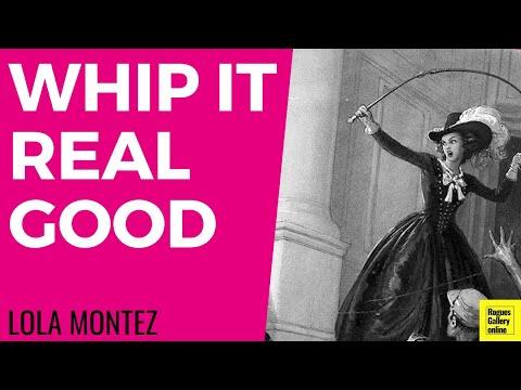Lola Montez: