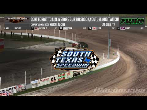 RaceonTexas Monster Bash Super Series presented by South Texas Speedway @ Eldora