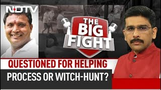 Questioned For Helping: Process Or Witch-Hunt?   The Big Fight