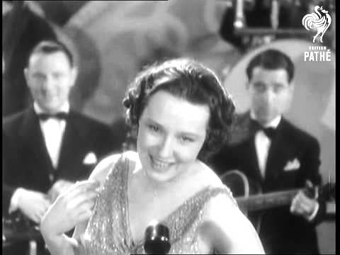 """""""I double dare you"""" Felix Mendelssohn And His Band 1938"""