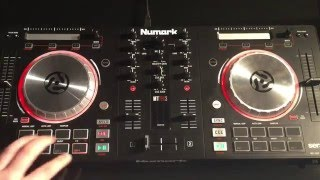 Numark Mixtrack Pro 3 Walk-Through/Review!!!