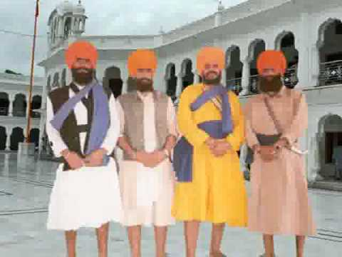 Babbar khalsa [ very NICE song by dilshad akhtar ]