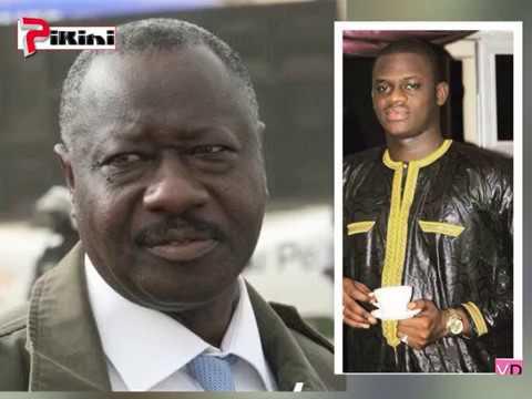 Clash avec El Hadji Ndiaye, Omaro claque la porte de 2STV