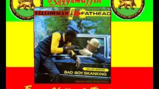 Yellowman & Fathead* Yellowman And Fathead - One Yellowman