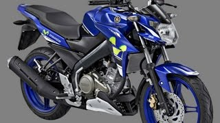 Spesifikasi New Yamaha Vixion Advance - MoviStar Edition 2016
