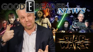 Star Wars Expanded Universe Not Considered Canon