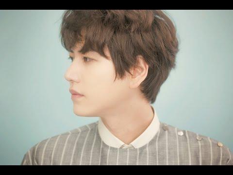 KYUHYUN (규현) - 광화문에서 (在光化門) (Chinese Ver.) [The 1st Mini Album 'At Gwanghwamun']