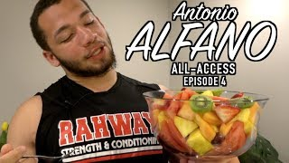 """Antonio Alfano All-Access 