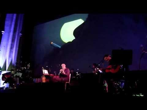 TINDERSTICKS 35 Rhums Claire Denis Film Scores live @ Eglise Saint Eustache 04.28.2011