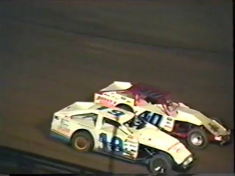 1994 Beckley Motor Speedway UMP Modified $1,000 to win special 6-17-94