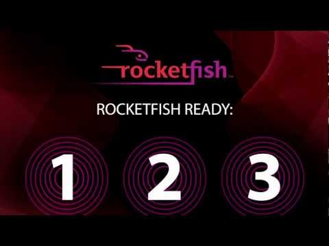 ROCKETFISH READY: Gaming Headsets With 3D Sound