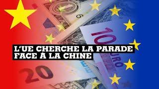 L'Italie cède aux douces sirènes chinoises, les Européens dans l'embarras